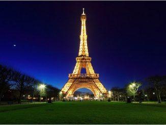 Beaiswa ke Prancis