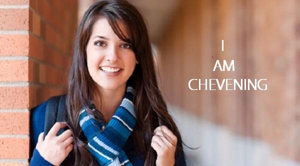 Beasiswa Chevening