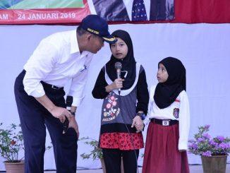 Prihatin, Anak TKI Ternyata Dilarang Belajar di Sekolah Kebangsaan Malaysia