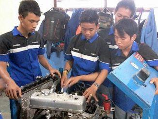 Revitalisasi SMK: Rekrut Profesional Bersertifikat!