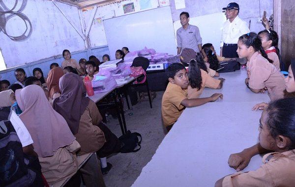 Kuota Beasiswa Repatriasi Anak-anak TKI Naik dari 100 Jadi 500 Anak