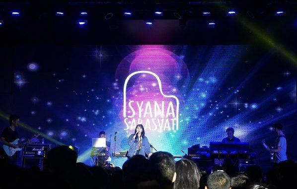 Isyana, Teddy dan DJ Freya Bikin Histeris Milenial dan Kids Zaman Now di Panggung The Premiere PSKG