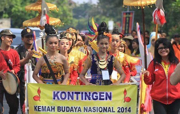 Kemendikbud Gagas Kemah Budaya Kaum Muda (KBKM) 2019