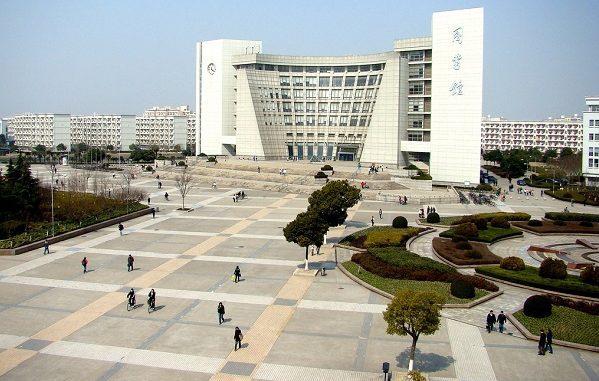 Beasiswa S1, S2 dan S3 ke Shanghai University Tutup 15 April 2019