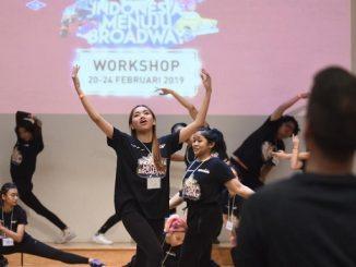 Selamat, 16 Seniman Muda Ini Gondol Beasiswa Indonesia Menuju Broadway!