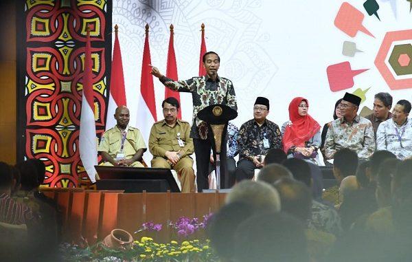 Jokowi: Pendidikan Vokasi Jadi Fokus Pemerintah Guna Genjot SDM