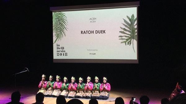 InDelftnesia 2019: Ajang Pelajar Indonesia Memaknai Keberagaman