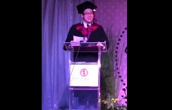 Arthur Maximilian Tanjaya Sabet 5 Outstanding Cambridge Learner Awards