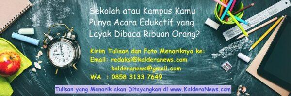 Banner KalderaNews