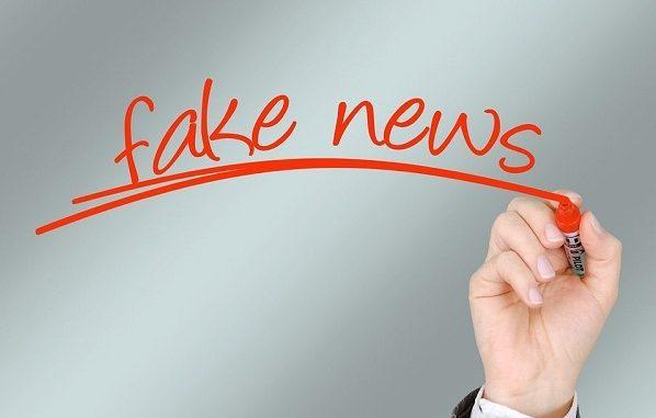 Ciri-ciri Berita Hoax Menurut Dewan Pers
