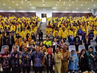 ULM Ditantang Kembangkan Program Studi Jarak Jauh (PJJ)