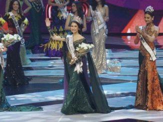 Inilah Daftar Lengkap Pemenang Putri Indonesia 2019
