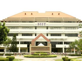 Kampus Sirindhorn International Institute of Technology