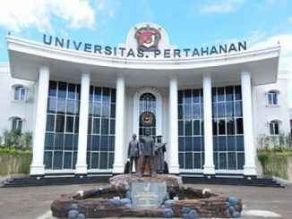 Deadline Beasiswa S2 Universitas Pertahanan (Unhan) 5 April 2019