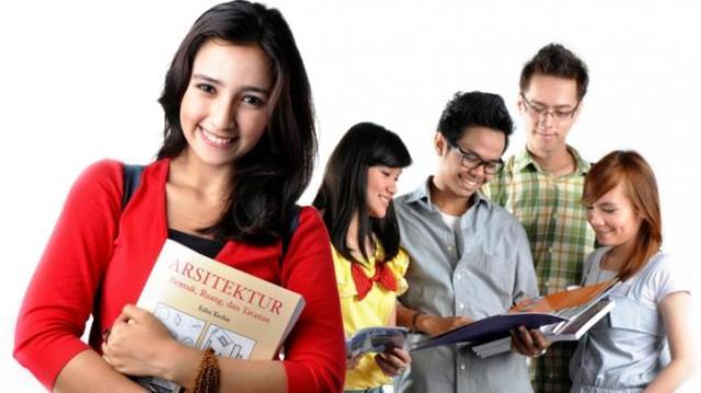 Ilustrasi: Pertukaran mahasiswa internasional. (KalderaNews.com/Ist.)