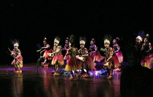 Konser Karawitan Anak Indonesia (KKAI) 2019
