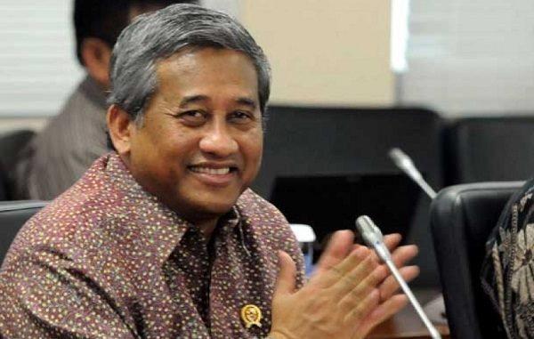 Menteri Pendidikan dan Kebudayaan periode 2009-2014, Mohammad Nuh