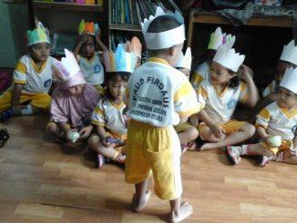 Pendidikan PAUD mengutamakan sisi bermain