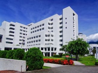 Tzu Chi University Taiwan