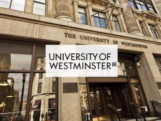University of Westminster di Inggris