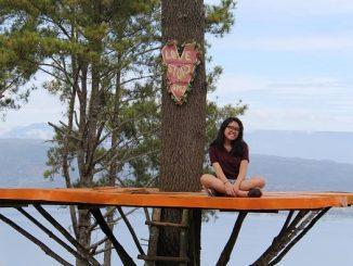 Emilia Fransisca dari SMA Kristen 3 BPK Penabur