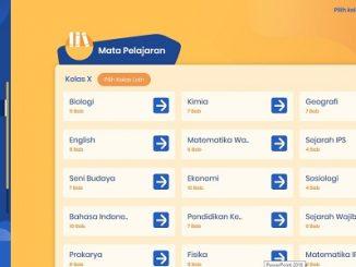 Fitur Extramarks Indonesia