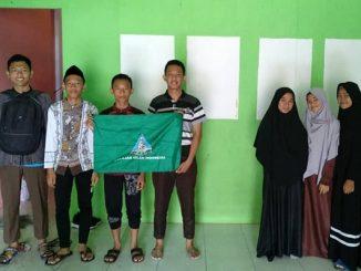 Kader Pelajar Islam Indonesia (PII)