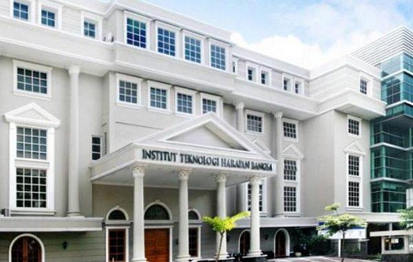 Institut Teknologi Harapan Bangsa (ITHB) Bandung