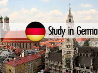 Kuliah di Jerman dengan Beasiswa S2 DAAD