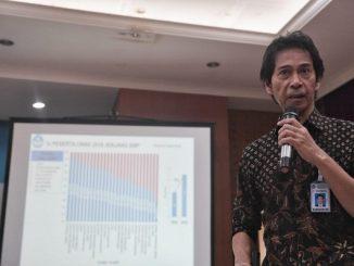 Kepala Badan Penelitian dan Pengembangan (Balitbang), Totok Suprayitno