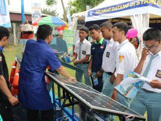 Pekan Pendidikan dan Kebudayaan di Medan