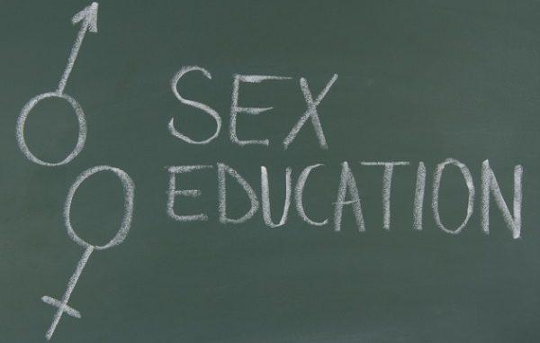 Pendidikan Kesehatan Reproduksi