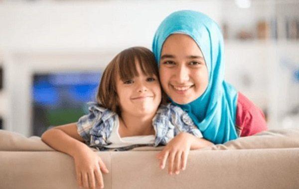 Puasa di Bulan Ramadhan Buat Si Buah Hati