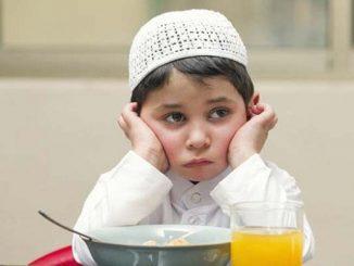 Masa Puasa dan Masa Ramadhan