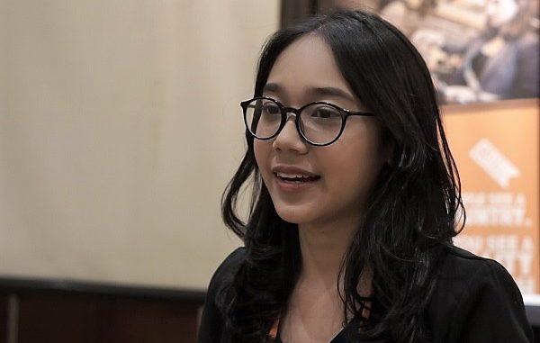 Peraih Beasiswa StuNed 2019, Ratih Ananda Putri