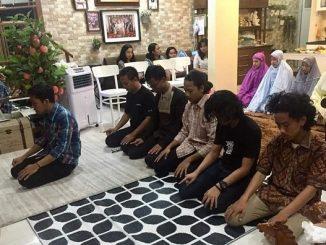 Peserta didik SMA Kolese de Britto Yogyakarta