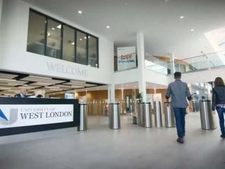 University of West London (UWL)