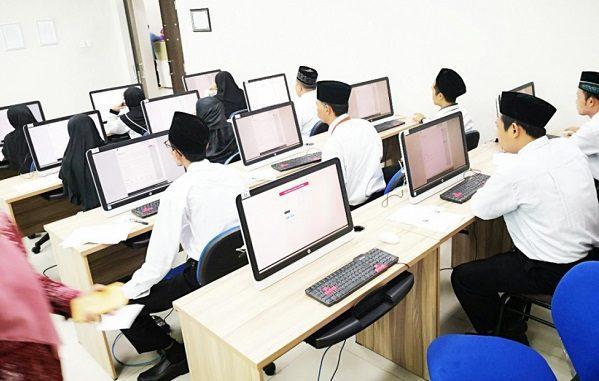 Beasiswa S2 Guru dan Calon Pengawas Madrasah