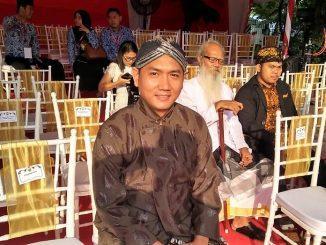 Komisioner KPI (Komisi Penyiaran Indonesia) Pusat, Ubaidillah