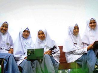 Ilustrasi: Pembelajaran di madrasah. (KalderaNews.com/Ist.)