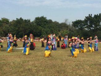 Jambore Penggalang SMPK PENABUR Jakarta 2019