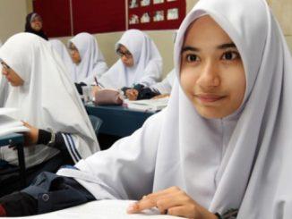 Ilustrasi: Madrasah di zona hijau dan kuning diperbolehkan membuka pembelajaran tatap muka. (Ist.)