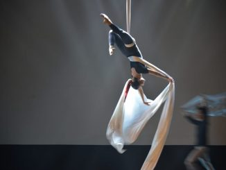 ASEAN Contemporary Dance Festival (ACDF) 2019