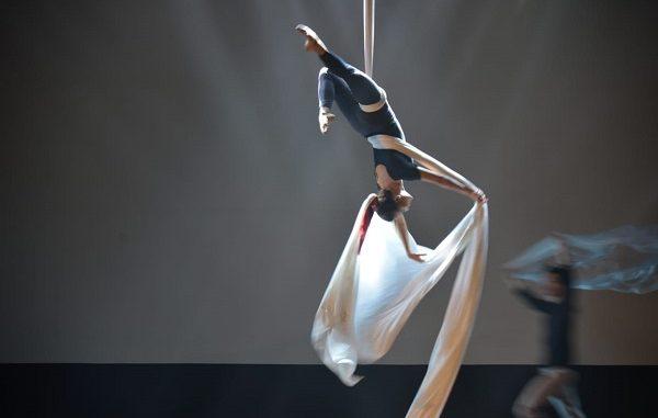 ASEAN Contemporary Dance Festival (ACDF) 2019