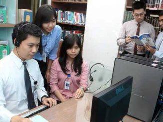 BCA Beri Beasiswa PPA-PPTI