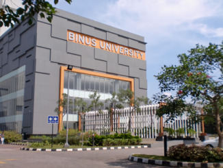 Kampus Binus University