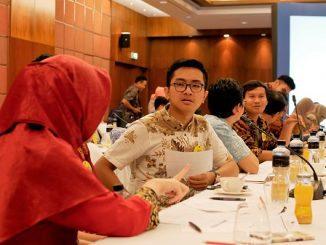 Ceremony Penghargaan Erasmus Plus 2019