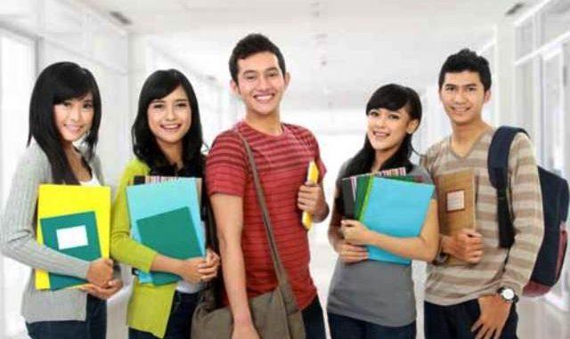 Kiat Mahasiswa Baru