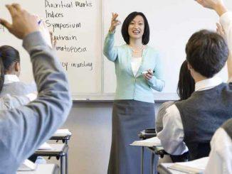 Kiat Mengajar Tahun Ajaran Baru