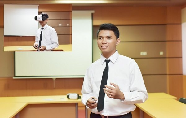 Mahasiswa Program Studi Pendidikan Informatika, Fakultas Ilmu Pendidikan Universitas Trunojoyo Madura (FIP UTM), Fitroh